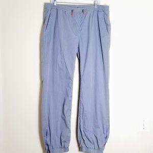 Ralph Lauren RLX Mens XL Gray Jogger Pants